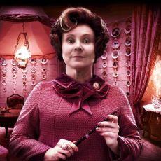 Hangisinin Daha Kötü Olduğuna Karar Veremediğiniz Kıyas: Voldemort vs Dolores Umbridge