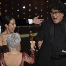 Parazit'in Tarihe Geçtiği Gecede 92. Oscar Ödülleri'nin Tüm Kazananları