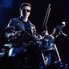 Görsel Efektleri Hala Sırıtmayan Film Terminator 2: Judgement Day Filmine Dair Yapım Notları