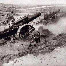 Ateşli Silahlar İçin Milat Niteliğindeki Top Mermilerinin Kısa Tarihi