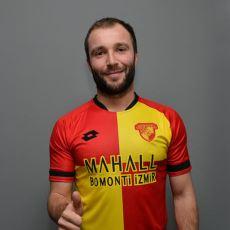Formasını Giydiği 8 Takımı Süper Lig'e Çıkaran 1. Lig Efsanesi: Murat Akın