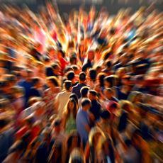 BM'nin 2100 Senesi İçin Yaptığı Şaşırtıcı Dünya ve Türkiye Nüfusu Tahminleri