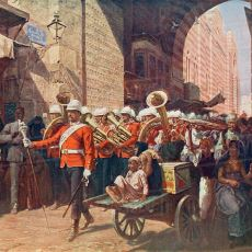 Tarihten Açıklayıcı Örneklerle: Emperyalizm Tam Olarak Nedir ve Neyi Amaçlar?