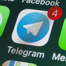 Mesajlaşma Olayını Başka Bir Boyuta Taşıyan Telegram'ın Harika Özellikleri