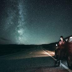 Muhteşem Samanyolu Fotoğrafları Çekebilmenin En Büyük Engeli Olan Işık Kirliliğinden Nasıl Kaçarız?