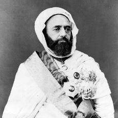 Tarihin İlginç Simalarından Biri Olan Cezayirli Halk Kahramanı: Abdülkadir el-Cezairî