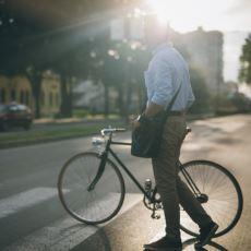 İşe Bisikletle Gidip Gelmek İsteyenler İçin Çok Faydalı Tavsiyeler