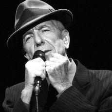 Aşkın Tüm Mertebelerine Karşılık Gelen En Az Bir Şarkısı Olan Adam: Leonard Cohen