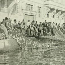 Osmanlı İmparatorluğu Döneminde Balıkçılık Ne Durumdaydı?