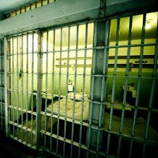Dünyadaki Tüm Mahkumların Yaklaşık Yüzde 25'i ABD Cezaevlerinde