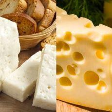 Türkiye'den Neden Dünyaca Ünlü Bir Peynir Çeşidi Çıkamıyor?