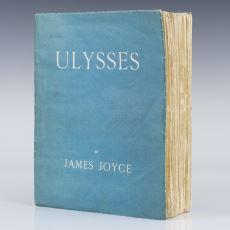 Hakkında Binlerce Makale ve Onlarca Kitap Yazılmış Efsane Kitap: Ulysses