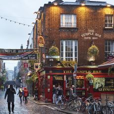 Kendine Has Bir Dünya: İrlanda'nın Bilmeniz Gereken Genel Özellikleri