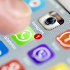 Whatsapp'ta Yollanan Ses Kaydını Tekrar Dinleme Tuhaflığı
