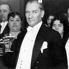 Büyük Taarruz'un Arka Planındaki Kritik Olay: Atatürk'ün Düzenlediği Sahte Çay Partisi