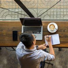 İstanbul'da Kitabı, Bilgisayarı Alıp Çalışmak İçin Gidilebilecek Sakin Mekanlar