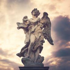 Eski Zamanlarda Devletler Neden Gösterişli Heykeller Yaptırırdı?