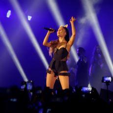 Pop Müziğe Yeni Bir Soluk Olarak Giren Ariana Grande'nin Son Zamanlardaki Düşüşü