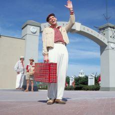 Efsane Film The Truman Show'un Anlatmak İstediklerini Özetleyen Bir Kritik