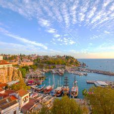 Güneye Çekip Gitmek İsteyenler İçin Heyecan Verici Bir Antalya-İstanbul Kıyası