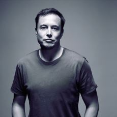 Henüz 45 Yaşında 10 milyar Dolarlık Servete Ulaşmış Girişimci: Elon Musk