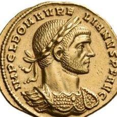 Dünyayı Yeniden Düzenleyen Adam Ünvanına Sahip Roma İmparatoru: Aurelian