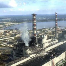 31. Yıldönümünde Çernobil Faciasının Daha Önce Görmediğiniz Çarpıcı Fotoğrafları