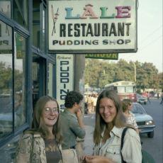 60'larda Avrupa'dan Nepal'e Yolculuk Yapan Hippilerin Meşhur Uğrak Yeri: Lale Restaurant