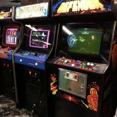 Atari Salonlarında Adeta Bir Bölüm Sonu Canavarı Olan Babaya Yakalanma Anıları