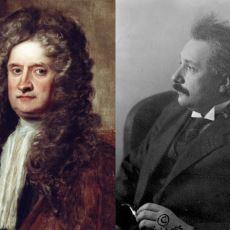 Einstein, Newton Gibi İsimlerin de Mensubu Olduğu Kişilik Tipi: INTP