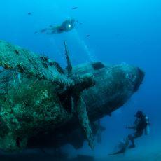 Bağımlılık Yapan Sualtı Sporu Tüplü Dalış (Scuba Diving) Nasıl Yapılır?