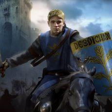 Crusader Kings II Oyunu İçin Kullanabileceğiniz DLC'ler ve Amaçları