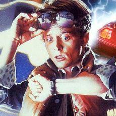 Back to the Future'ın Şimdi Bakınca Epey İlginç Gelen Fikirlerle Dolu Ön Hazırlık Süreci