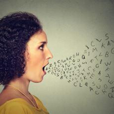 Kullandığımız Dilin ve Seçtiğimiz Kelimelerin Aslında Bizi Oldukça Sınırlayan Kavramlar Oluşu