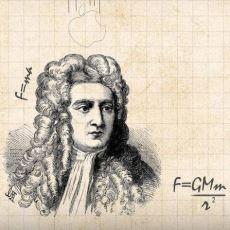 Isaac Newton'un 19 Yaşındayken İşlediği Günahları Yazdığı Liste