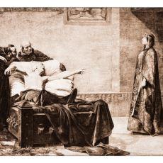 Tarihte İnanılmaz Sebeplerle Gerçekleşen Tuhaf Ölümler