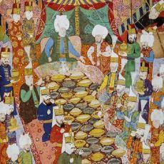 Orta Asya'dan Gelerek Osmanlı Devleti'nde Devam Eden Bazı Türk Gelenekleri