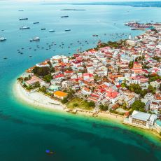 Freddie Mercury'nin Doğduğu Muhteşem Ada: Zanzibar'a Gideceklere Tavsiyeler