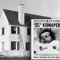 """Amerika'da """"Yüzyılın Davası"""" Olarak Tarihe Geçen Gizemli Olay: Lindbergh Kidnapping"""