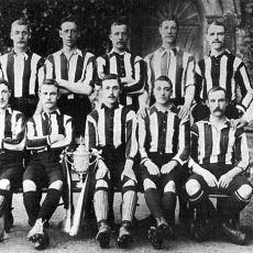 Tarihin İlk Milli Maçında Boy Göstermiş, Dünyanın En Eski Futbol Kulübü: Notts County