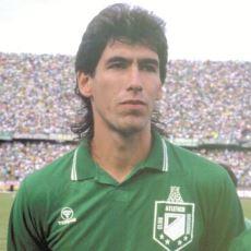 Kendi Kalesine Attığı Golden 10 Gün Sonra Mafyanın Emriyle Öldürülen Futbolcu: Andres Escobar