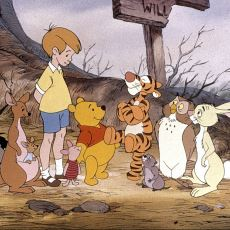 Winnie the Pooh Karakterlerinin Hepsi Ayrı Bir Psikolojik Bozukluğu Temsil Ediyormuş Meğer