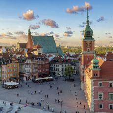 Polonya'nın Türkiye'den Daha İyi ve Daha Kötü Olduğu Alanlar