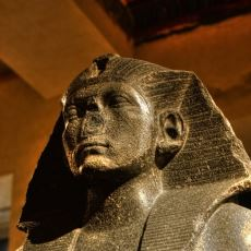 Mısır'ın İlk Kadın Firavunu: Sobekneferu