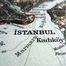 İstanbul'daki Semt İsimleri Nereden Geliyor?