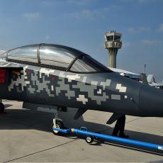 Bir Uçak Mühendisinden: Hafif Taarruz Uçağı Hürjet Hakkında Doyurucu Teknik Detaylar