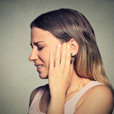 Yalnız Kaldıklarında Kulaklarında Büyük Bir Kalabalıkla Yaşayan İnsanların Sorunu: Tinnitus
