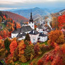 Doğu Avrupa'nın Karmaşasında Hep Özel Bir Yeri Olan Slovakya'nın Kısa Tarihi