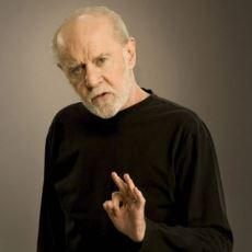 Beyinleri Tokatlayan Komedyen George Carlin'den Hayat Sorgulatan Alıntılar