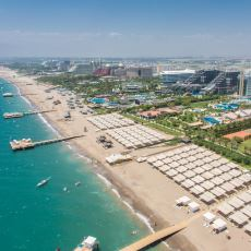 Plajlar Özel Bir Şirket Tarafından Halkın Ulaşımına Kapatılabilir mi?